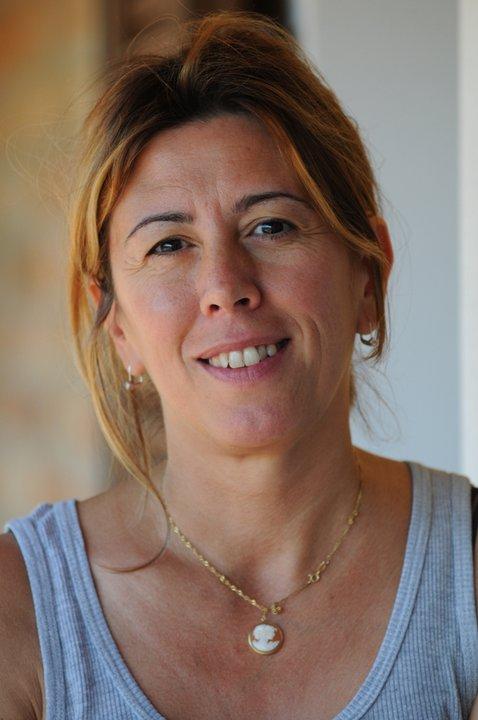Cristina From San Salvatore Monferrato, Italy