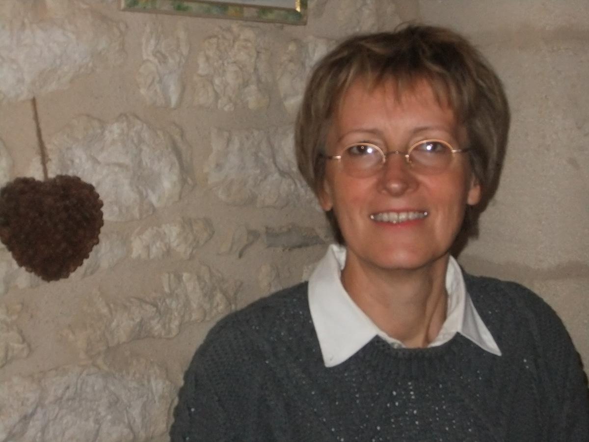 Corinne from Razac-de-Saussignac