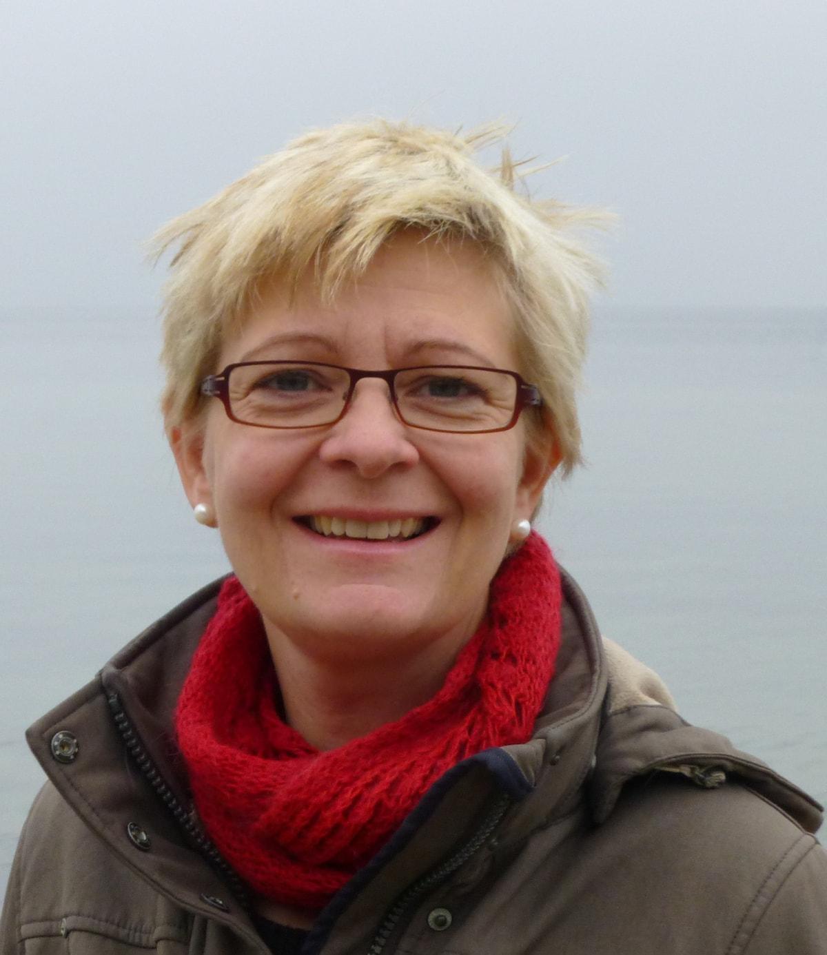 Charlotte from Tranekær