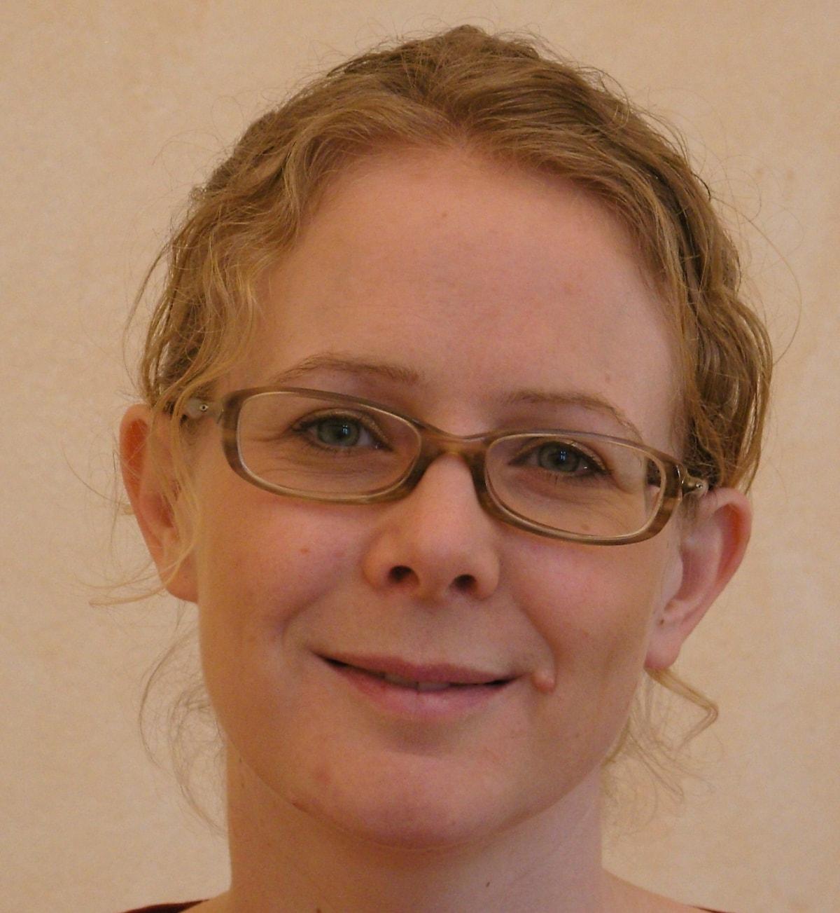 Sonja from Bremen