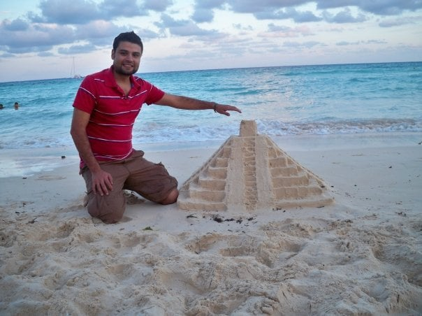 Miguel from Playa del Carmen
