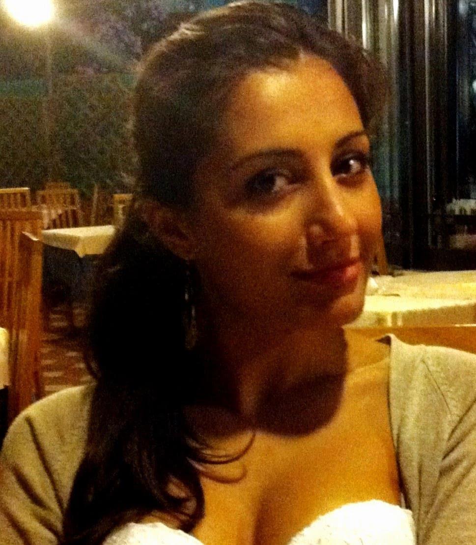 Pamela From Milan, Italy