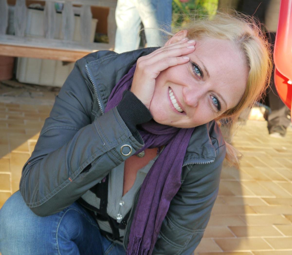 Anna from Hanover