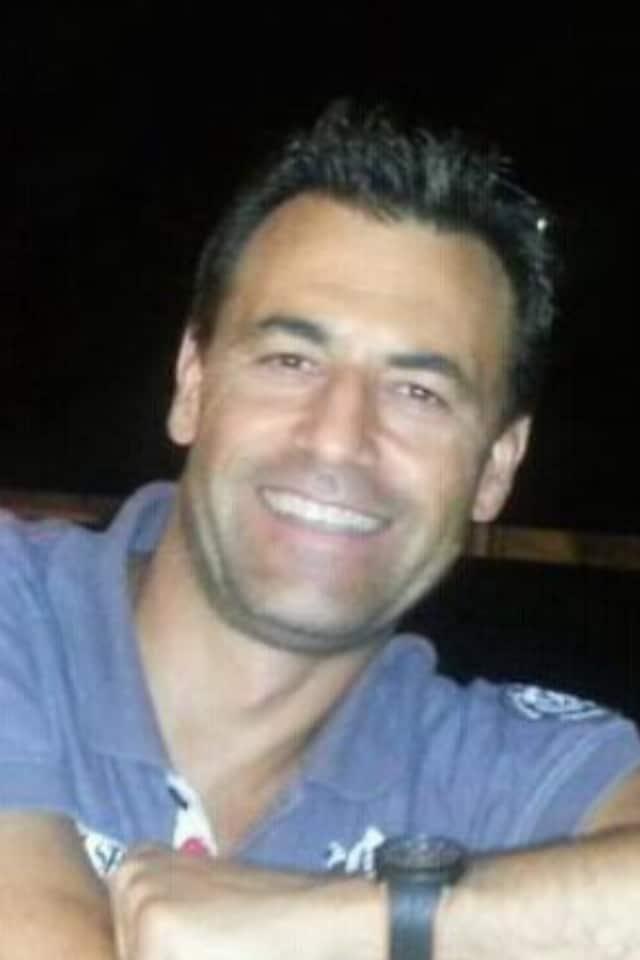 Luis Manuel From Palma, Spain