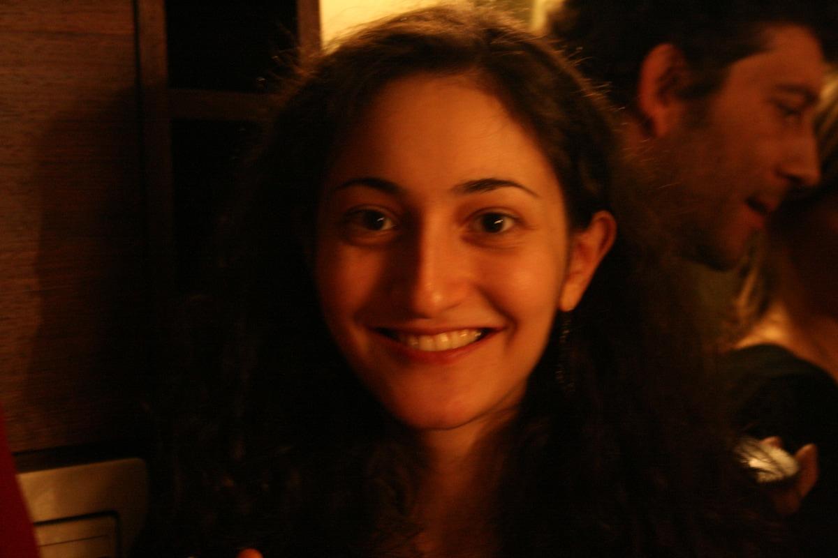 Hélène From Saint-Mandé, France