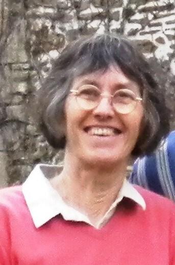 Sylvaine from Saint-Germain de Coulamer