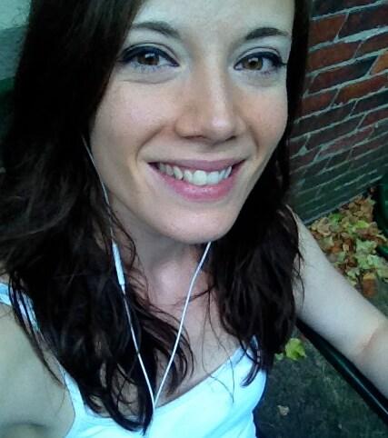 Sarah from Boston