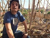 Roberto from Roma