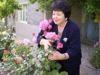 Nadia from Varna