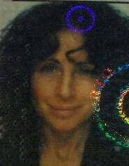 Letizia from Rome