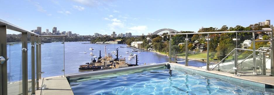 Prestige From Darlinghurst, Australia