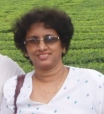 Maria From Siolim, India