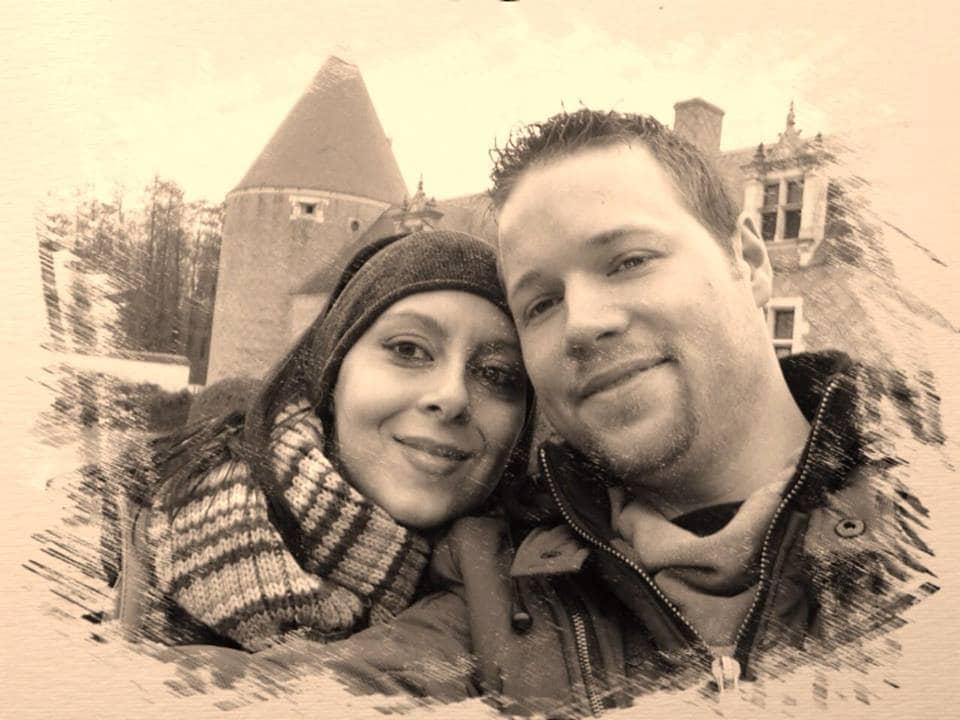 Roberta & Florian