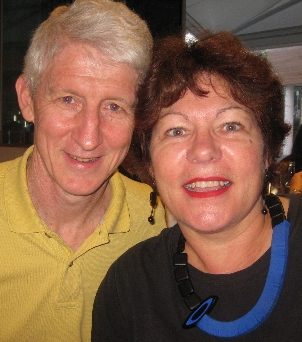 Alex And Fiona from Wahroonga