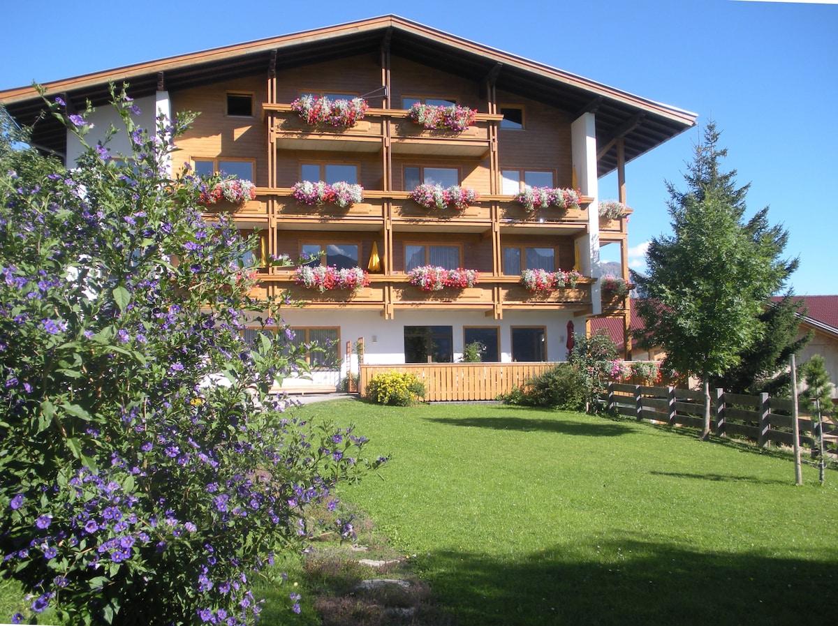 Margarethe from Matrei in Osttirol