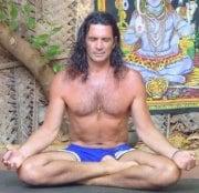 Swami from Gokarna
