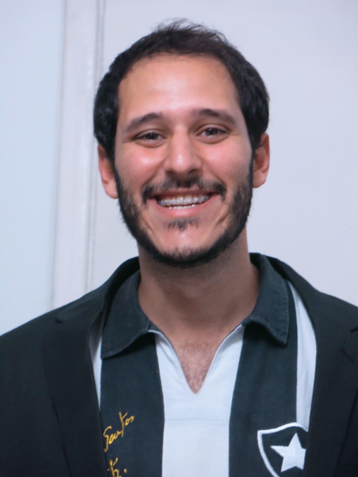 Pedro Renato from Rio