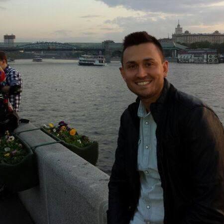 Alessandro from Bratislava