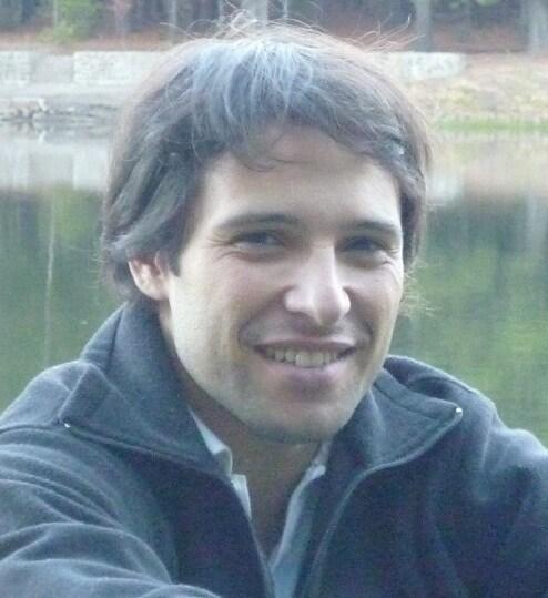 Cristobal from Farellones