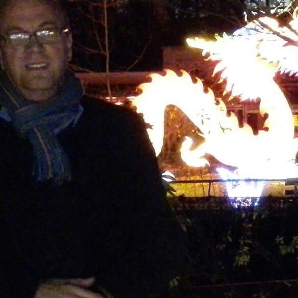 Chris From Zaventem, Belgium