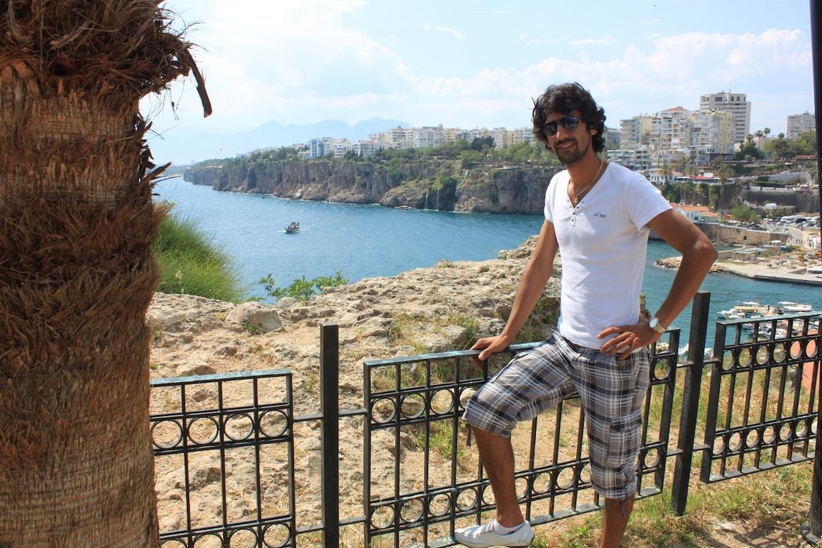 Mustafa from antalya