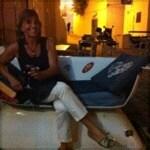 Rossella from Alessandria