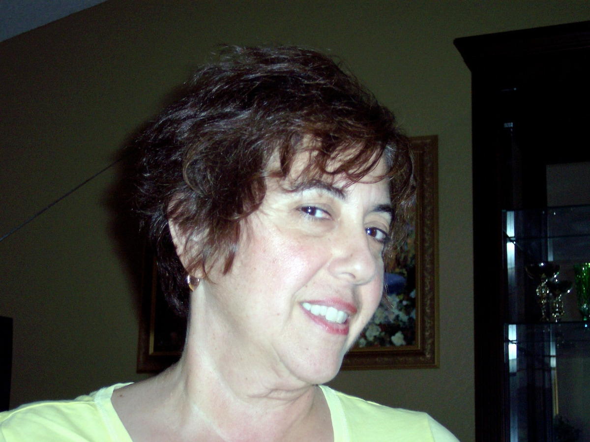 Kathy from Gilbert