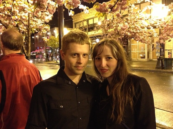 Remy & Lindsay