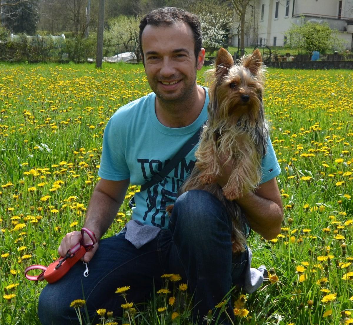 Roberto From Padua, Italy