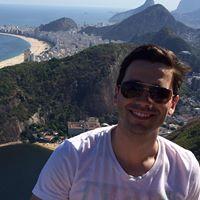 Hadler from Curitiba
