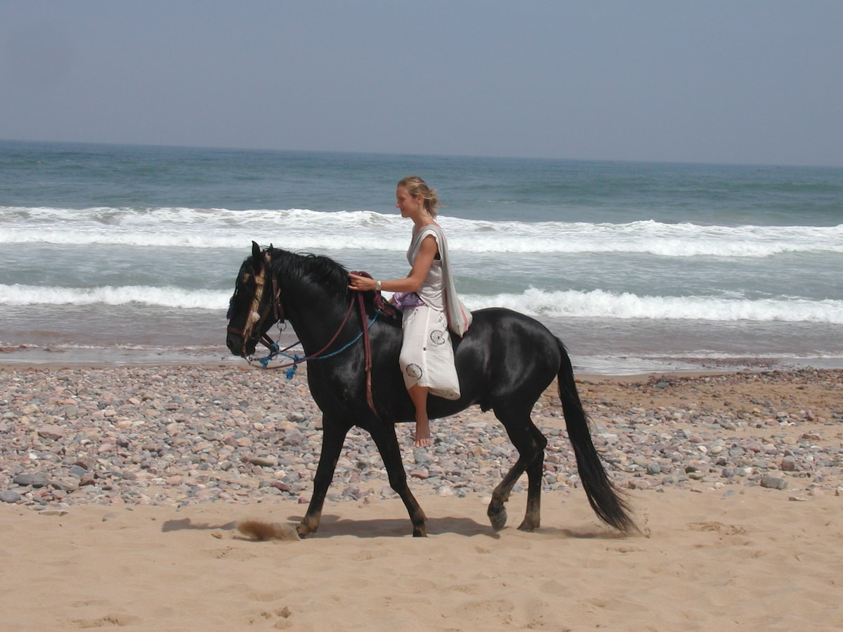 Michele from Sidi Ifni