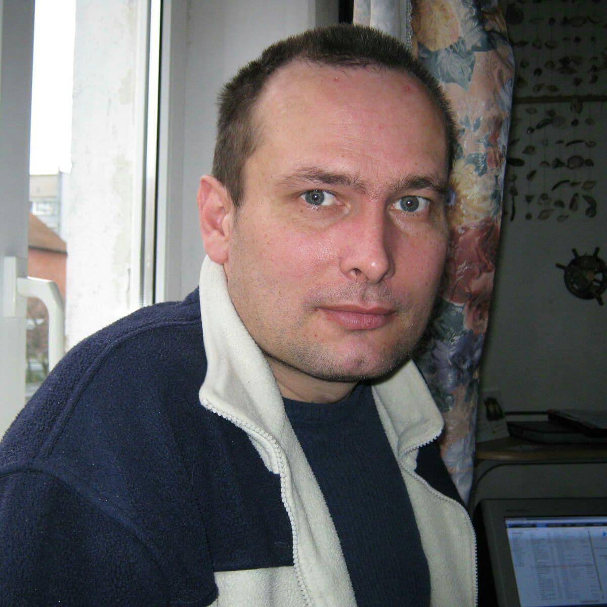 Николай from Kaliningrad