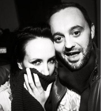 David & Erica