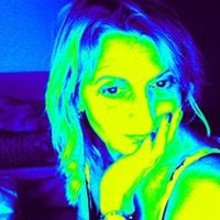 Cinzia from Foiano della chiana