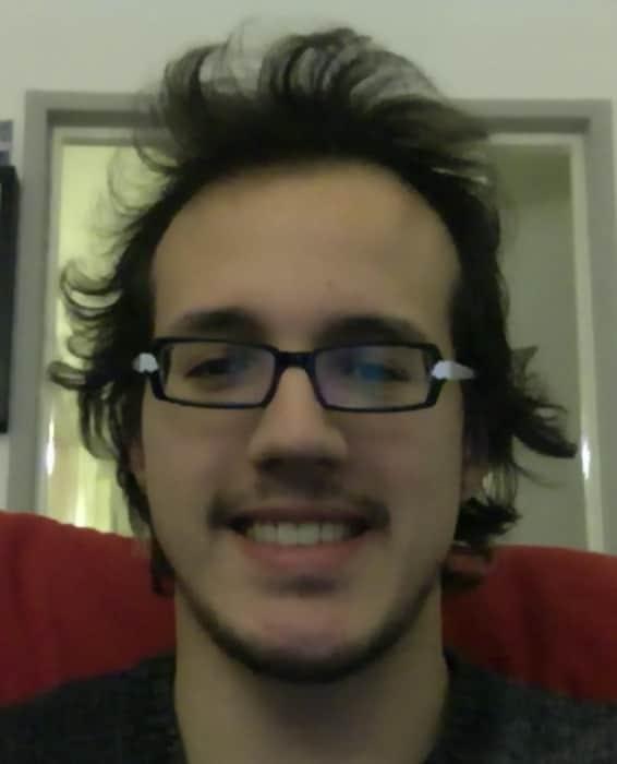 Julien from Rouen