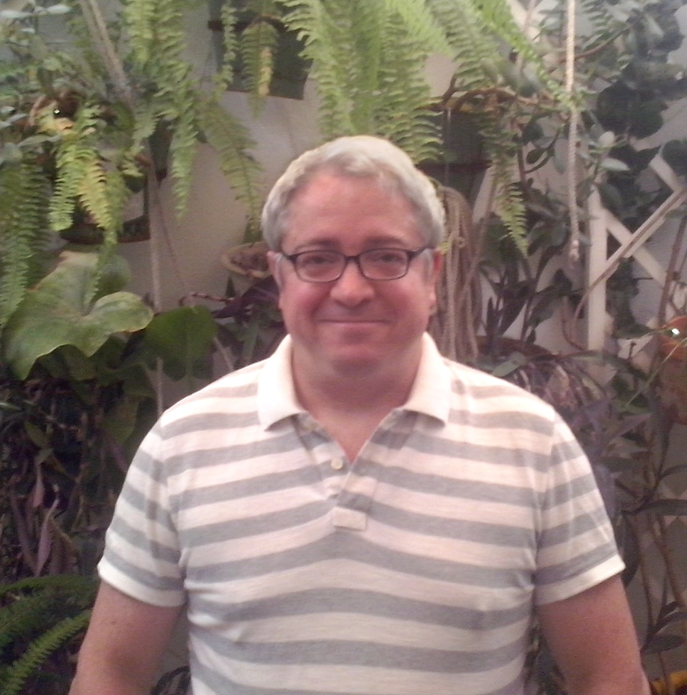 José Manuel From Seville, Spain