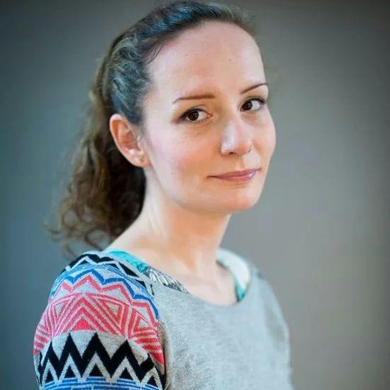 Katalin from Cluj-Napoca