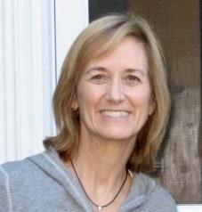 Linda from Carrabassett Valley
