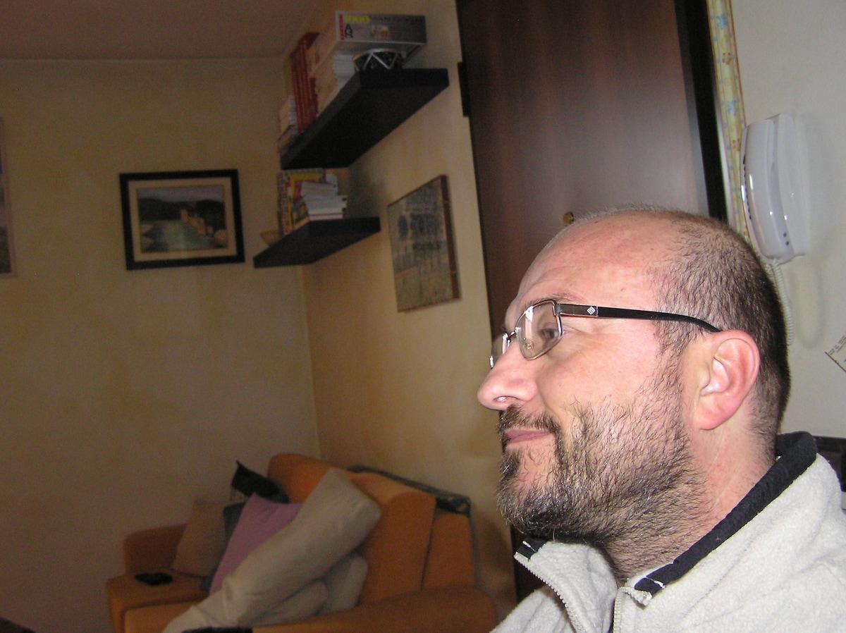 Luca from Taino