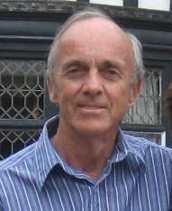 Christopher from Santa María del Oro