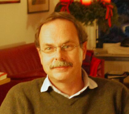 Martin from Ansedonia