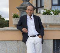 Juanjo from Salamanca