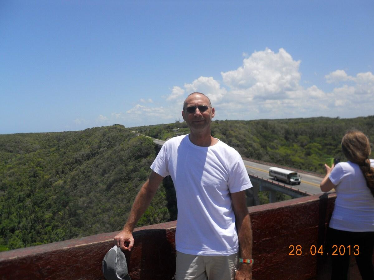 ליאור , Lior from Tel Aviv-Yafo