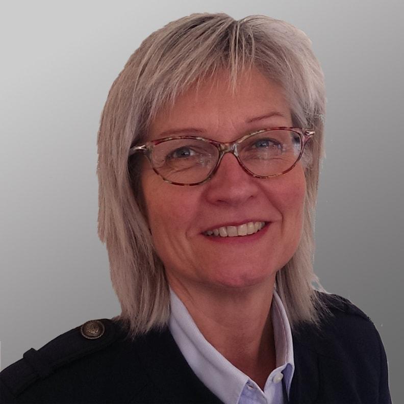 Karin From Denmark