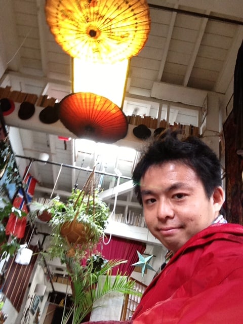 Hiroki from Ogaki