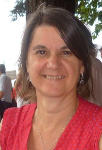Sylvie from Créon