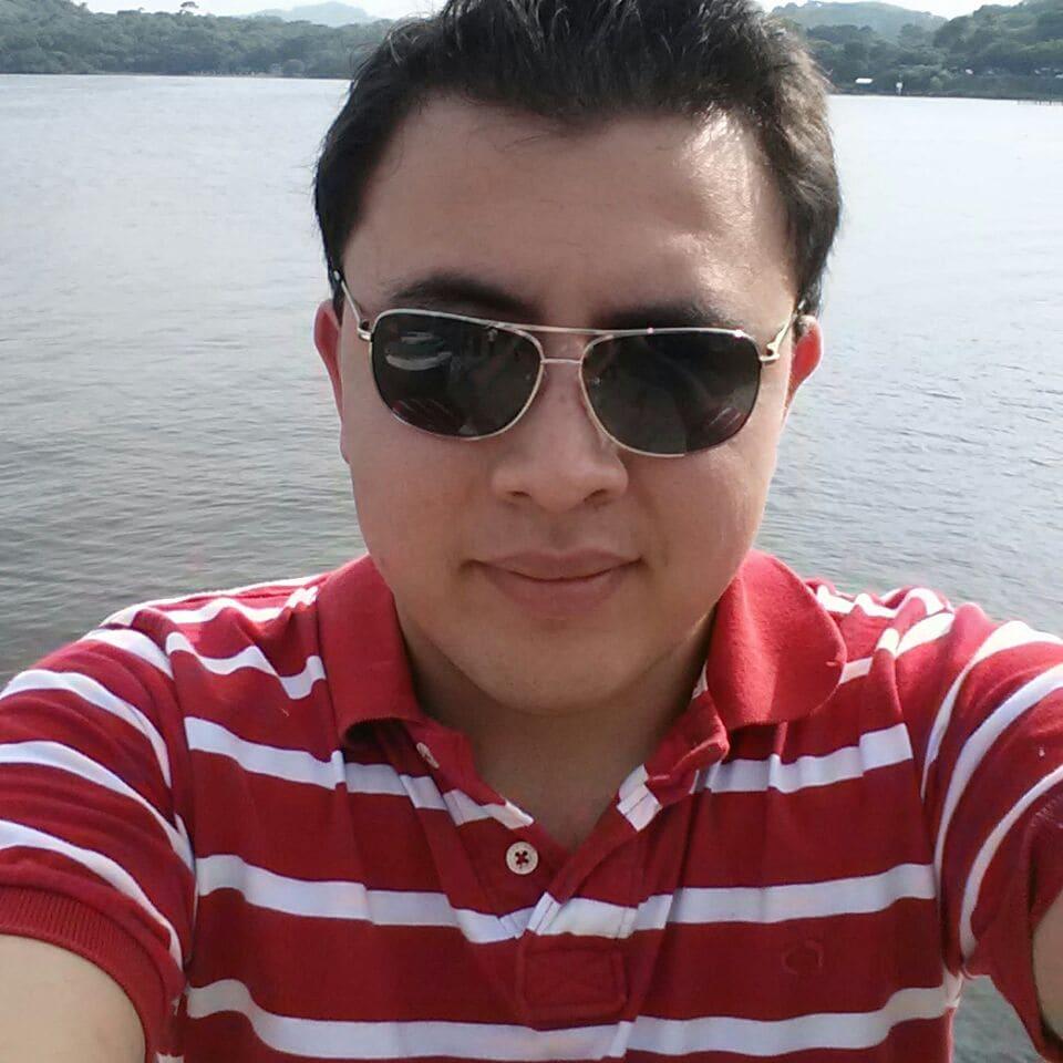 Rommel Eduardo from Cancún
