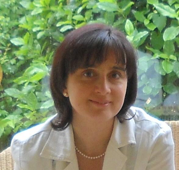 Marusca from Castiglion Fibocchi
