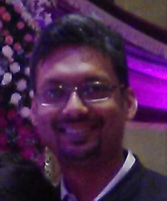 Mohit from Kolkata