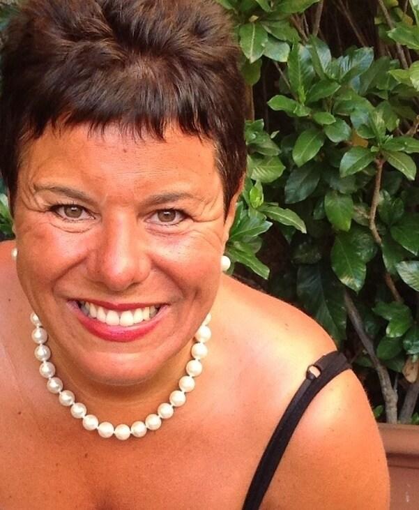 Anna From Erba, Italy